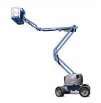 Articulating Boom Equipment Rentals in Leamington