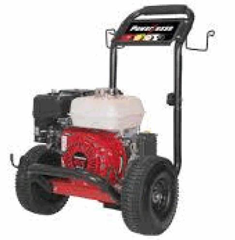 Pressure Washer Equipment Rental, Economy Rental Centre, Leamington