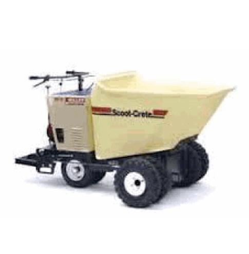 Concrete equipment Rentals Leamington