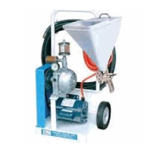 Texturizing Machine Equipment Rental, Economy Rental Centre, Leamington