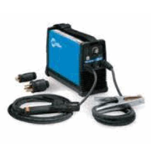 Miller Welding >> Equipment Rental Leamington | WELDER, 110/220v (SUITCASE) | Economy Rental Centre