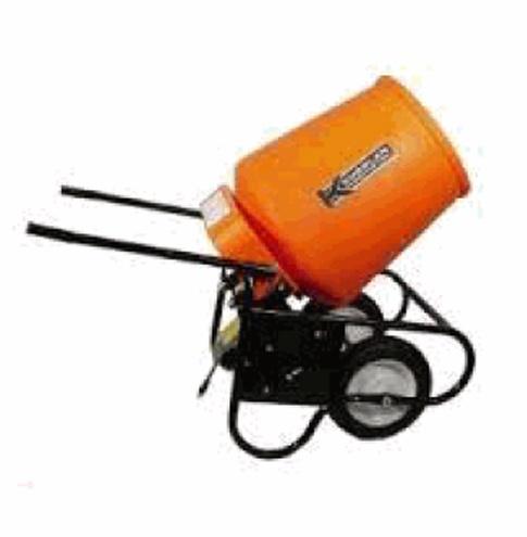 Economy Rental Equipment Rental Leamington MIXER, 2.5 C.F. ELECTRIC