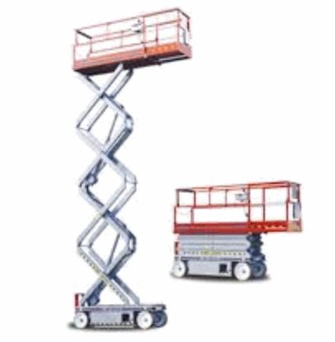 Scissor Lift Rental - Economy Rental Leamington Rentals