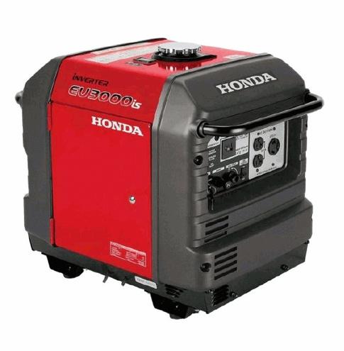 Generator 3000 Watt Leamington Rentals